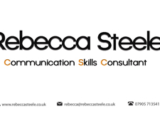 Rebecca Steele Business Card