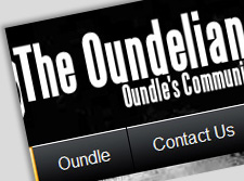 The Oundelian Community Portal